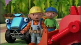 Bob el Constructor - Scoop el artista - Los Rovers de Roley