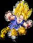 DBGT Goku SSJ