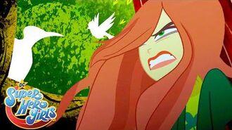 El Árbol Ancestral DC Super Hero Girls Latino America