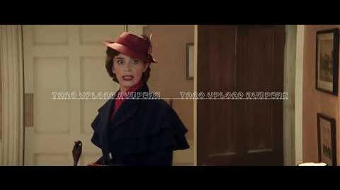 El regreso de Mary Poppins - Avance - Español Latino