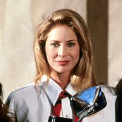 Cheyenne Phillips (Kathleen Kinmont) en <a href=