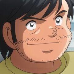 Kozo Kira en <a href=