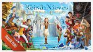 La Reina de las Nieves en la Tierra de los Espejos Tráiler Perú Pronto en cines