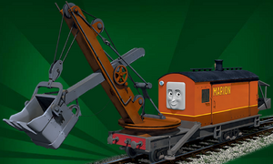 Marion Thomas & Friends