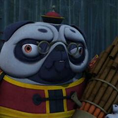 Maestro Lun también en <a href=