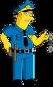 Policia Eddie