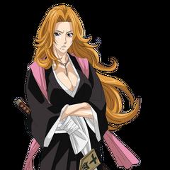 Rangiku Matsumoto en <a href=