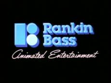 Rankin bass ae final logo