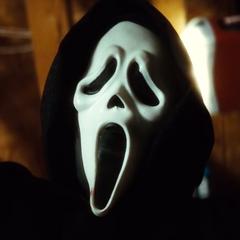 Ghostface en <a href=