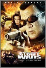 Justicia verdadera: Guerra en las calles