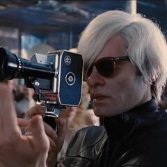 Andy Warhol / Agente W en <a href=