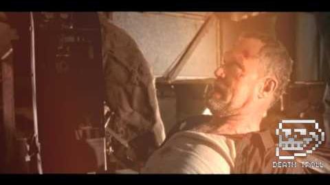 【Dєαтнтяσll】The Walking Dead Tercera Temporada - La Muerte De Merle Audio Latino 100%