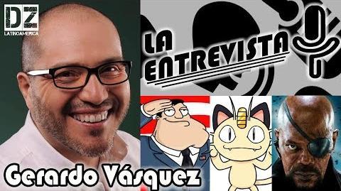 -LaEntrevista con Gerardo Vásquez - DubZoneLA
