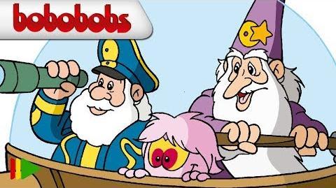 Bobobobs (Latino) - 01 - Los Bobobobs Episodio Completo