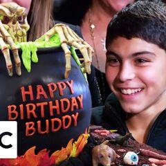 Buddy Jr. en <a href=