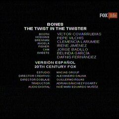<i>The Twist in the Twister</i>