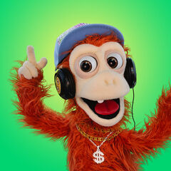 DJ Monito en el canal <a class=