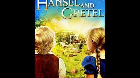 Hansel y Gretel ( La casita de Chocolate)