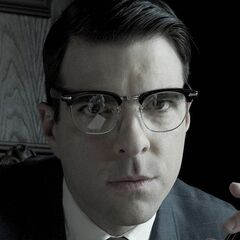 Oliver Thredson/Bloody Face en <a href=