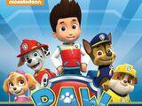 Paw Patrol: Patrulla de cachorros