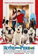 Hotel para perros
