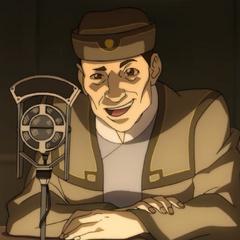 Shiro Shinobi (Narrador) (1ª voz) en <a href=