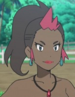 Sima PokémonS&M