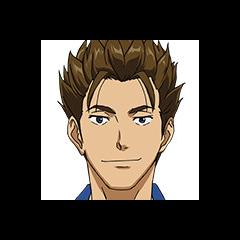 Yoshihiko Sagami en <a href=