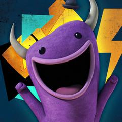 Monster de <a href=