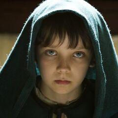 Mordred en <a href=