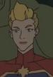 Carol Danvers de Spider-Man de Marvel 001