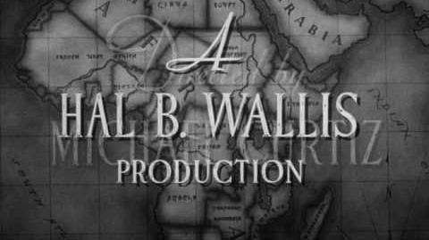 Casablanca (1942) Doblaje original