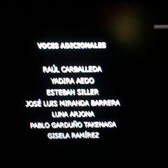Créditos del Blu-ray (3)