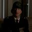 Detective baxter SQ