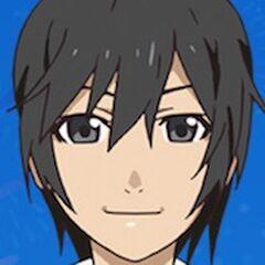 Yūsuke Azumi en <a href=