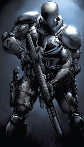 Agente Venom