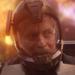 Hank Pym casco - AATW