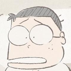 Noboru Yamada, el hijo mayor en <a href=