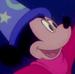 Mickey Mouse Fantasia