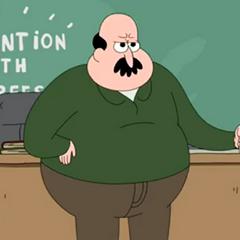 Sr. Reese en <a href=