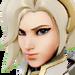 Overwatch 2 Mercy
