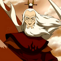 Avatar Roku (2ª voz) en <a href=