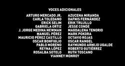 Thor- Ragnarok Doblaje Latino Creditos 2