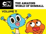 Anexo:6ª temporada de El increíble mundo de Gumball