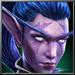 Warcraft III Reforged Shandris