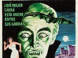 Drácula (1958)