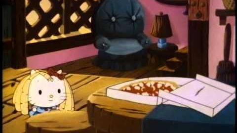 El Teatro Magico de Hello Kitty - Kitty Risos y los 3 Osos