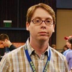 Eric Blonowitz en <a href=