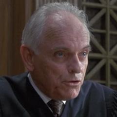 Juez Austin Gorg en <a href=