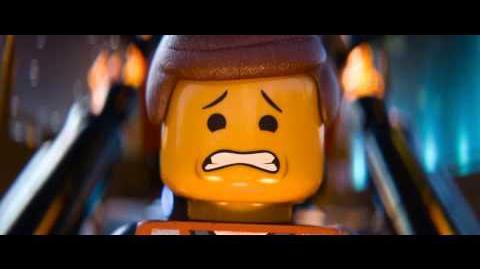 LA GRAN AVENTURA LEGO - Poder Femenino - Oficial de Warner Bros